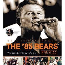 Da Coach, Da Bears!