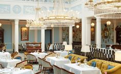 Céleste Earns Michelin Star in Its First Year