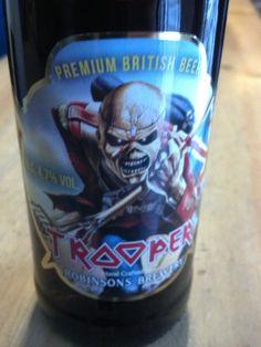iron beer