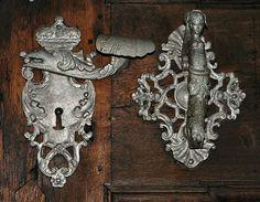 Prague Door Handle