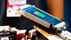 New processor design could supercharge your #smartphone