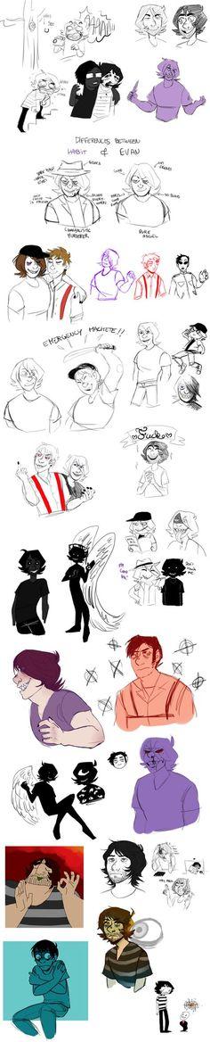 SV: tumblr sv dump by loutrem.deviantart.com on @DeviantArt