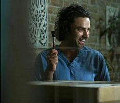 Image result for the clinic aidan turner