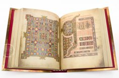 Top 10 Most Beautiful Medieval Manuscripts :http://www.medievalists.net/2015/10/03/top-10-most-beautiful-medieval-manuscripts/