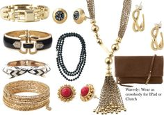 """""""SEC Classic Look"""" by robin-willis on Polyvore"""