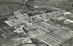 Butlins Holidays, Vintage Postcards, Resorts, Yorkshire, City Photo, Childhood, England, Memories, Places