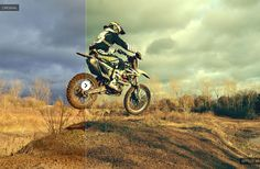 50 Premium Sports Effect Photoshop Actions by Symufa on Etsy