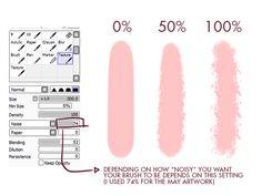 Resultado de imagen para pinceles paint tool sai ropa