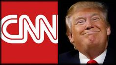 THANK YOU TRUMP!! CNN JUST GOT HIT WITH SOME HARD NEWS THAT THEY WILL NE...