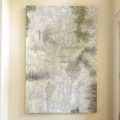 Grey Haze Print | Ballard Designs