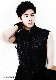Thunder-Cheon Doong-Park Sang Hyun-Mblaq-SoonJa-My prince doong-doong…