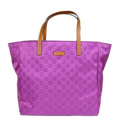 Gucci Purple Guccissima Nylon Tote Handbag >>> Check this awesome product by going to the link at the image. (This is an affiliate link) fall totes handbags Fall Handbags, Fashion Handbags, Tote Handbags, Gucci Handbags, Tote Bags, Designer Leather Handbags, Luxury Handbags, Designer Bags, Handbag Patterns