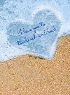 Beach Love Quote Quotes Beach Quotes Quotes Beach Love Quotes