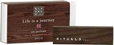 RITUALS Life is a Journey - Sakura Car Perfume autoparfum 6 ml