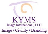 KYMS Image International, LLC | Empowering business women through image, personal branding and civility