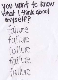 103 Best Failure Images Thoughts Truths Feelings