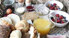 Slapen op nr. 1, Heerde,  Bed and Breakfast Netherlands