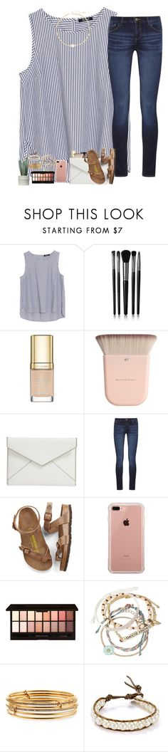 """""""i hope you find $20 today, i hope the person you adore texts you , and i hope the situation you worry about favors you in the end"""" by classyandsassyabby ❤ liked on Polyvore featuring Madewell, Illamasqua, Dolce&Gabbana, Rebecca Minkoff, DL1961 Premium Denim, Birkenstock, Belkin, ULTA, Decree and Kate Spade"""