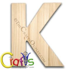 12 wooden letter 05 inch thick between 8 to 115