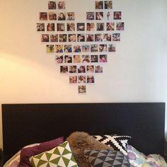 By juste_juliette #Polagram #HappyUser #Decoration #Idea #DIY