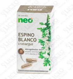 ESPINO BLANCO NEO 45 CAPSULAS