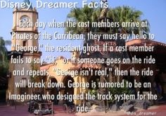 Disney Fun Facts-Challenge Accepted