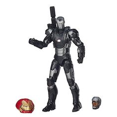 Marvel Legends Infinite Series Marvels War Machine ** Check out this great product.