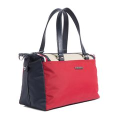 TOMMY HILFIGER Marroquinería Pamela Bolso Duffle AW0AW00752 910