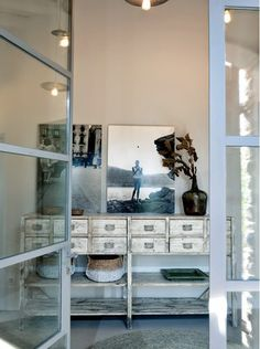 Monday Inspiration: Mediterranean home in Catalonia Shutter Colors, Monday Inspiration, Inspiration Boards, Spanish House, Mediterranean Homes, Beautiful Interiors, Wall Colors, Decoration, Creative Design