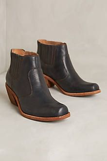 J Shoes Belgrave Booties - anthropologie.com
