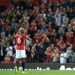 All pundits have heaped praise on Paul Pogba's debut performance!  http://www.thefootballmind.com/ramnarayan
