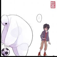 Big Hero 6 I watched it and loved it I recommend this movie if any of you haven't seen it yet go watch it