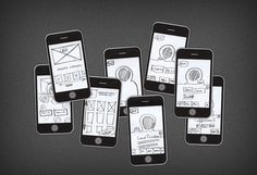 Top 5 iOS Mockup Tools and iPhone Wireframe Tools - DesignBoost