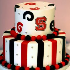 Graduation Cakes - Sweet Memories Bakery   Crave Event Caterers