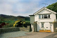 Welcome to The Langdale Hideaway in the Lake District. Just one of our a huge range of Lakelovers holiday cottages.