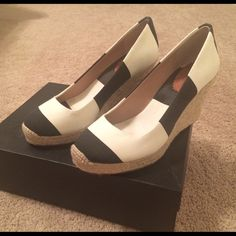 J Crew Pumps! Perfect for Spring/Summer J. Crew Shoes Heels