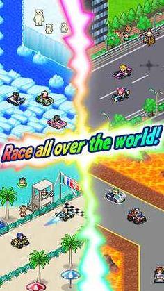 Grand Prix Story 2 MOD APK Unlimited Money 1.7.8