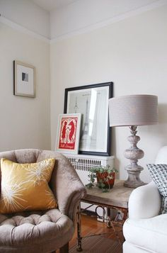 Carly amp; Chips Resourceful amp; Refined Home House Tour