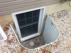 Unique Basement Egress Window Costs
