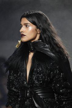 Rodarte Fall 2016 Ready-to-Wear Fashion Show Details