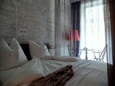 Boutique Hotel Vienna www.thisisnotahotel.at