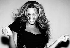 beyonce is everything.