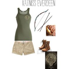 Katniss!