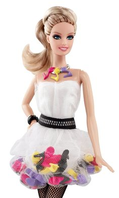 Barbie W3378 - Shoe Obsession (Mattel): Amazon.es: Juguetes y juegos