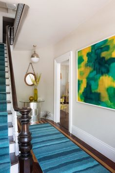 House of Turquoise: Rachel Reider Interiors   21 Broad