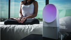 French connected gadgets maker Withings already has a device that improves your sleep; now, it wants to help you wake up as well.