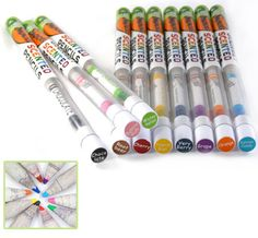 SMENCILS - COLORED