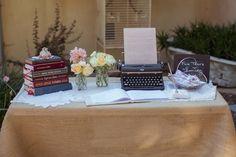 Elegant Western Wedding