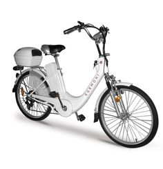 SEMPLICE, bici elettrica