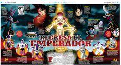 Especial sobre Dragon Ball Z:La Resurrección de Freezer  #DragonBall #Goku #Vegeta #Anime #Movie